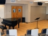 music room remodel